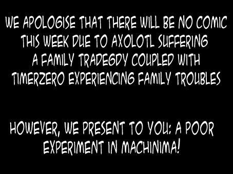 our apologies.